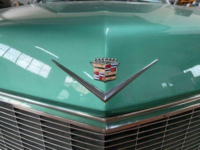 usata Cadillac Deville V8 429 Cabriolet 1965