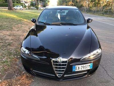usata Alfa Romeo 147 1.6 16V TS (105) 5 porte Progressio