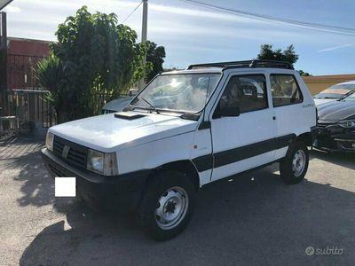 "usata Fiat Panda 4x4 1.1 Benzina Trekking"" Molto Bella"""