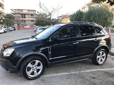 usado Opel Antara - 2008