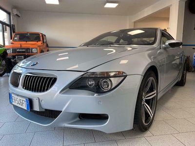 usata BMW M6 Serie 6