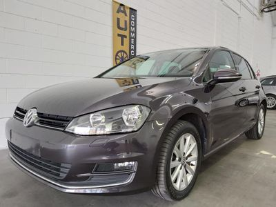 usata VW Golf 2.0 TDI 5p. Lounge BlueMotion/ Euro 6 / 1 Propriet