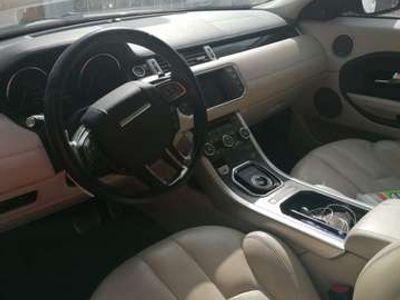 usata Land Rover Range Rover evoque