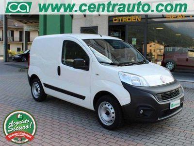 usado Fiat Fiorino 1.3 MJT 95CV Cargo