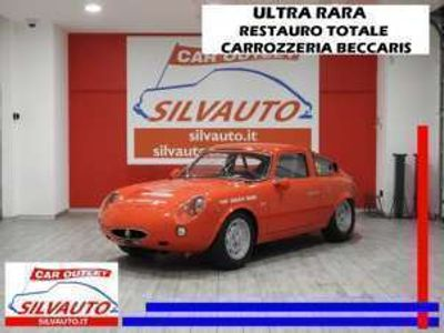usata Abarth 1000 bialbero carrozzeria beccaris benzina