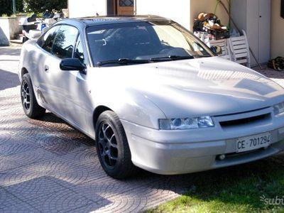usata Opel Calibra - 1992 - Storica