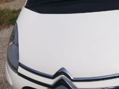 usado Citroën C4 Picasso BlueHDi 150 aut. Exclusive