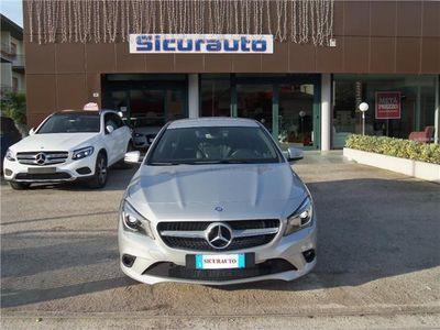 "gebraucht Mercedes CLA220 CDI Automatic Sport ""CAMERA""XENON""NAVI"""
