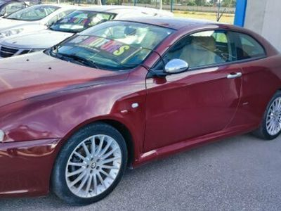 usata Alfa Romeo GT 1.9 MJET 150CV