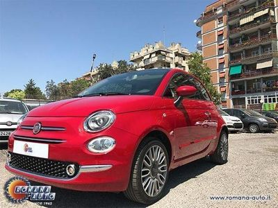 käytetty Fiat 500 1.2 Lounge 69 CV