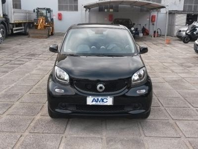 usata Smart ForFour forTwo70 1.0 Passion