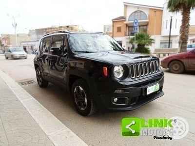 usata Jeep Renegade 1.6 MJT 120cv Longitude