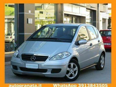 usata Mercedes A180 CDI 110CV C.LEGA
