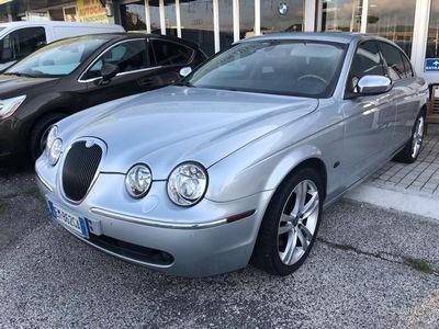 usata Jaguar S-Type S-Type 2.7 diesel V6 Classic