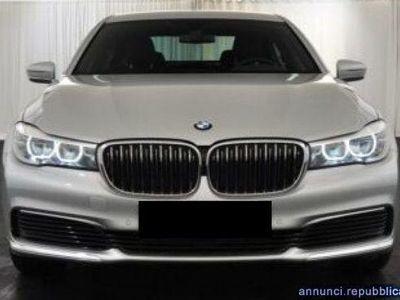 """usata BMW 730 d LED NAVI 19""""** Roma"""