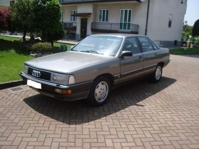 usata Audi 200 usata del 1988 a Brandizzo, Torino