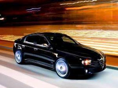 usata Alfa Romeo 159 2.0 JTDm 136 CV Progression rif. 11580930