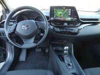 usata Toyota C-HR C-HR Hybrid Navi1.8