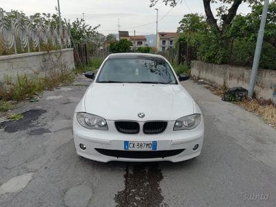 usata BMW 120 serie 1 D