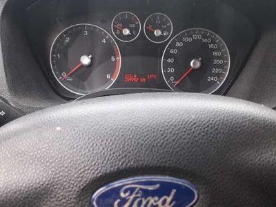 usata Ford Focus 1.8 TDCi (115CV) SW Tit.