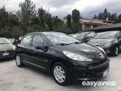 used Peugeot 207 8v 75cv 5p. energie benzina