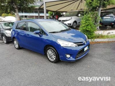 used Toyota Verso Verso 1.6 Style1.6 Style