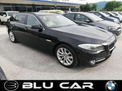 usata BMW 520 Serie 5 Touring d Luxury