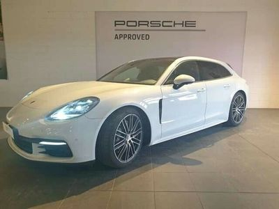 usata Porsche Panamera 2.9 4S Sport Turismo