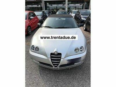 usata Alfa Romeo Spider 2.0i 16V Twin Spark cat Lux