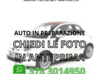 usata Fiat 500 1.2 Star/OK NEOPATENTATI/TETTO PANORAMICO