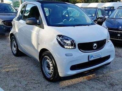 usata Smart ForTwo Coupé 1.0 Youngster 71 CV Twinamic ..