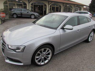 usata Audi A5 2.0 TDI clean diesel multitronic Business