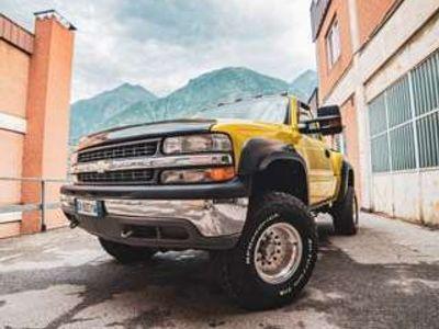 usata Chevrolet Silverado Z71