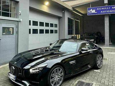 usata Mercedes AMG GT C AMG C