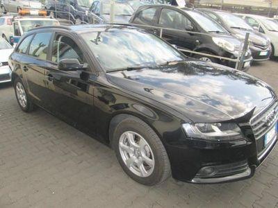 usata Audi A4 Avant 2.0 TDI 143CV F.AP. Advanced rif. 7199238