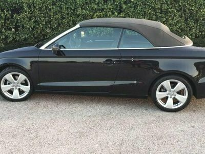 usata Audi A3 Cabriolet A3 2.0 TDI 150 CV clean diesel S tronic Ambition