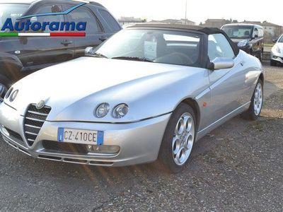 usado Alfa Romeo Spider usata del 2006 a Sassuolo, Modena