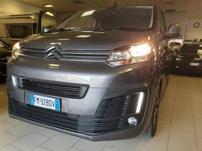 usata Citroën Spacetourer BlueHDi 180 S&S EAT6 XS Busi