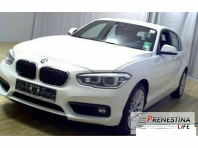 usata BMW 120 Serie 1 (F20) d 5p. Advantage