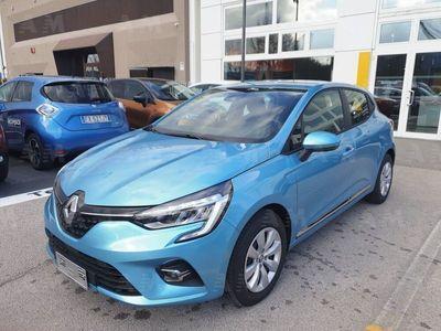 usata Renault Clio Blue dCi 8V 85 CV 5 porte Zen nuova a Venezia