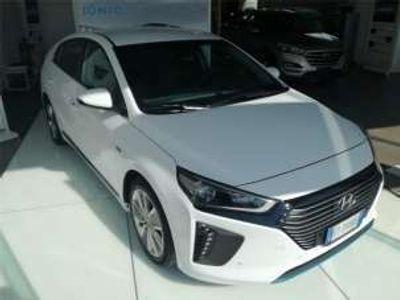usata Hyundai Ioniq 1.6 hybrid dct style elettrica/benzina