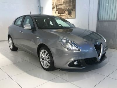 usata Alfa Romeo Giulietta 1.6 JTDm 120 CV Super rif. 12218401