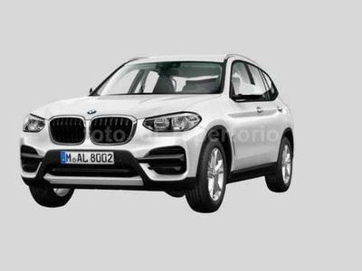 usata BMW X3 xdrive20d advantage