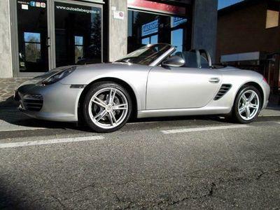 usata Porsche Boxster 987 2.9 *63.800 km*, uff., unicop., tagliandata
