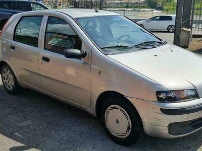 usata Fiat Punto Punto1.2 16V 5p. HLX