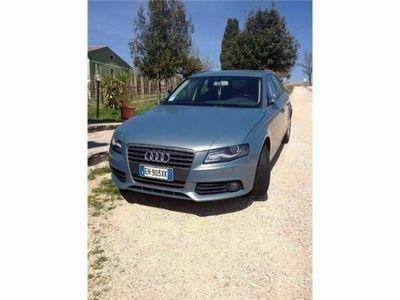usata Audi A4 1ª serie Avant 2.0 TDI 143CV F.AP.