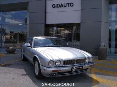 usata Jaguar XJ6 XJ/Sover/Daim'82-97 Daimler4.0
