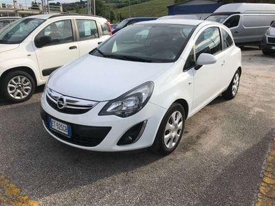 usata Opel Corsa 1.2 85CV 3 porte GPL-TECH Elective