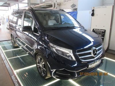 second-hand Mercedes V250 d Automatic Premium Long
