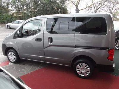 used Nissan Evalia NV2001.5 dCi 90 CV - 7 POSTI - unico proprietario 2016